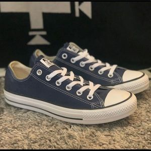 *NEW* CONVERSE All Star Low Tops!